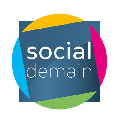 celles et ceux qui feront le social demain Logo